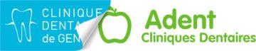 Logo Adent - CDGe