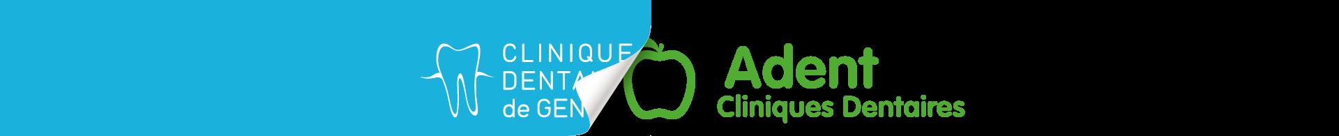 Clinique dentaire de Genève rejoint le réseau Adent